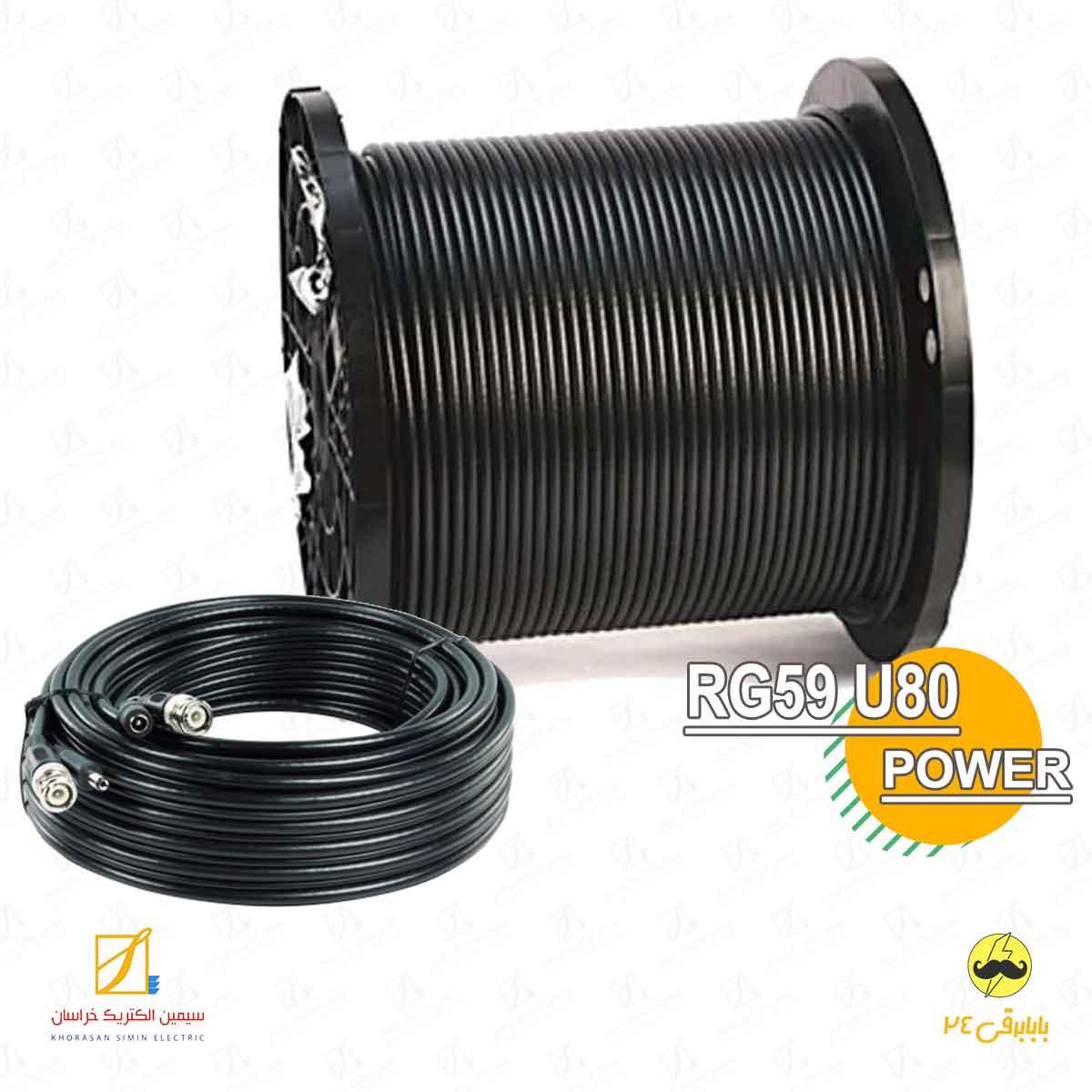 RG59U80-POWER